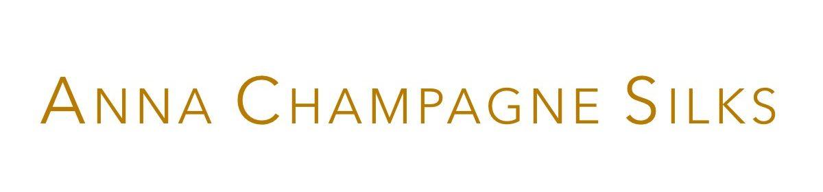 Anna Champagne Silks